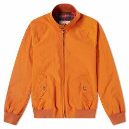 Baracuta G9 Original Harrington Jacket Cadmium