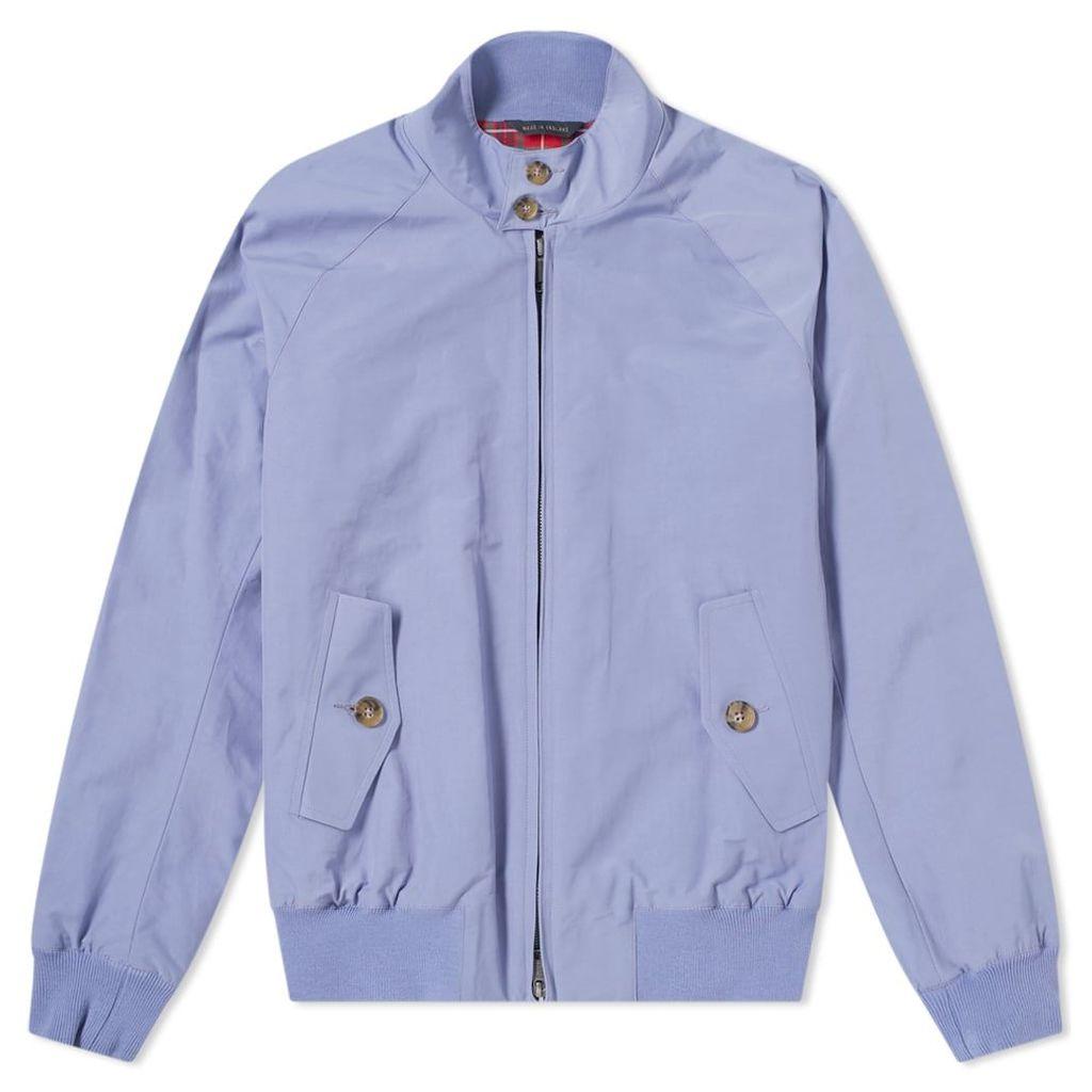 Baracuta G9 Original Harrington Jacket Lavender