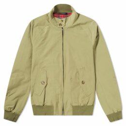 Baracuta G9 Original Harrington Jacket Olive
