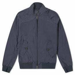 Baracuta Lightweight Nylon G9 Jacket Deep Blue