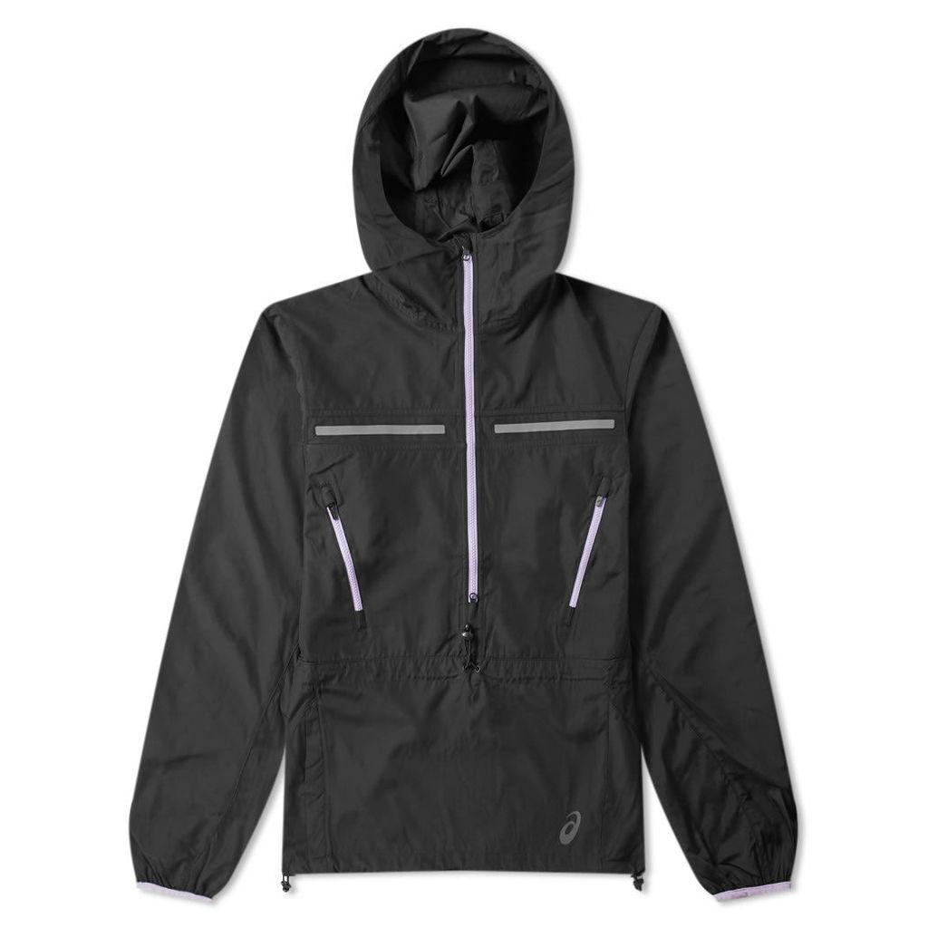 Asics x Kiko Kostadinov Woven Jacket Performance Black