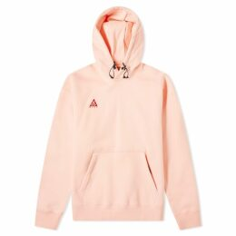 Nike ACG Pullover Hoody Bleached Coral