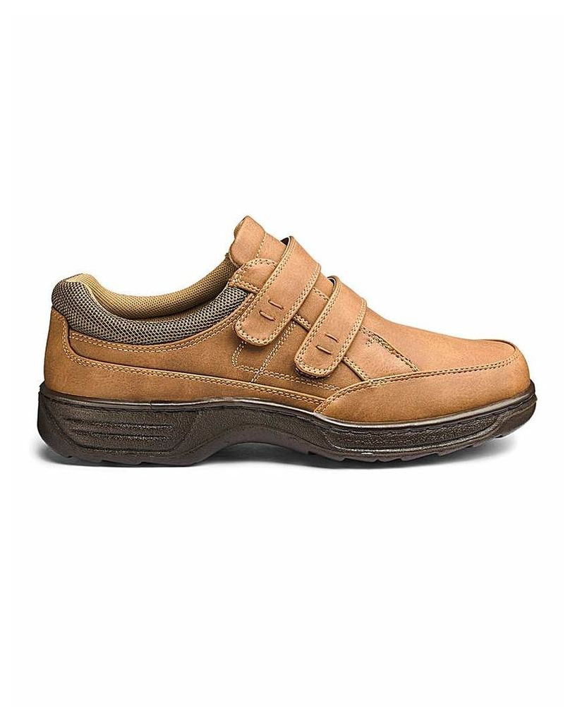 Cushion Walk T&C Outdoor Shoes Wide Fit
