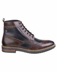 Base London Hopkins Burnished Boot