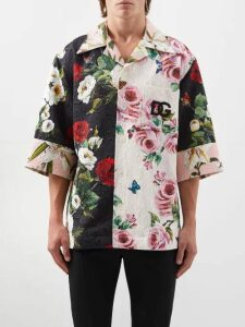 Gucci - Technical Track Jacket - Mens - Black