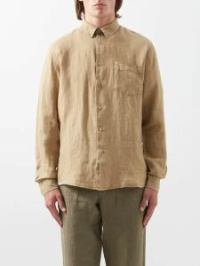 Burberry - Icon Striped Zip Through Track Jacket - Mens - Red