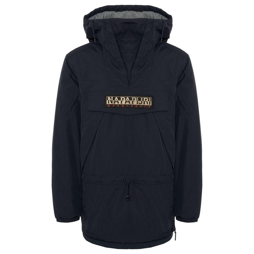 Skidoo Jacket - Blue Marine