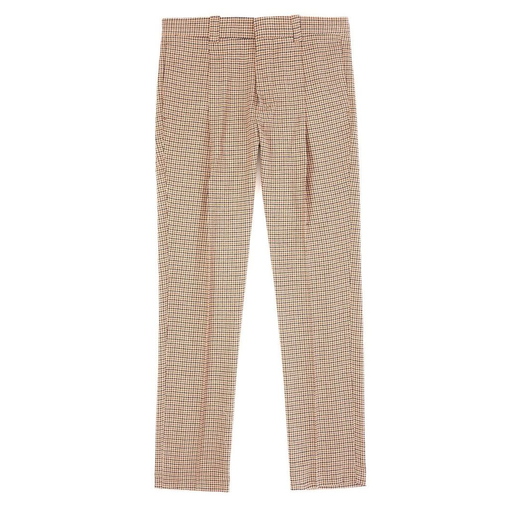 Diego 1331 Check Dress Pant - Multi Check
