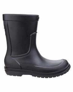 Crocs AllCast Mens Rain Boot