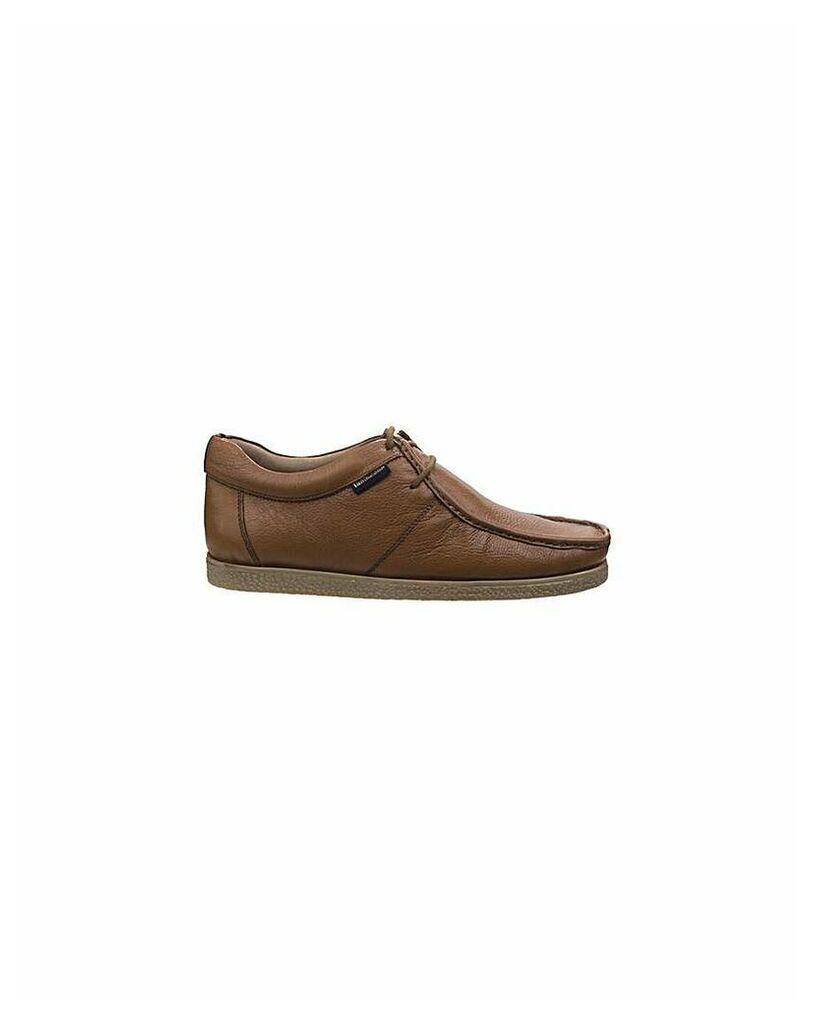 Lambretta Woodstock II Wallabee Shoe