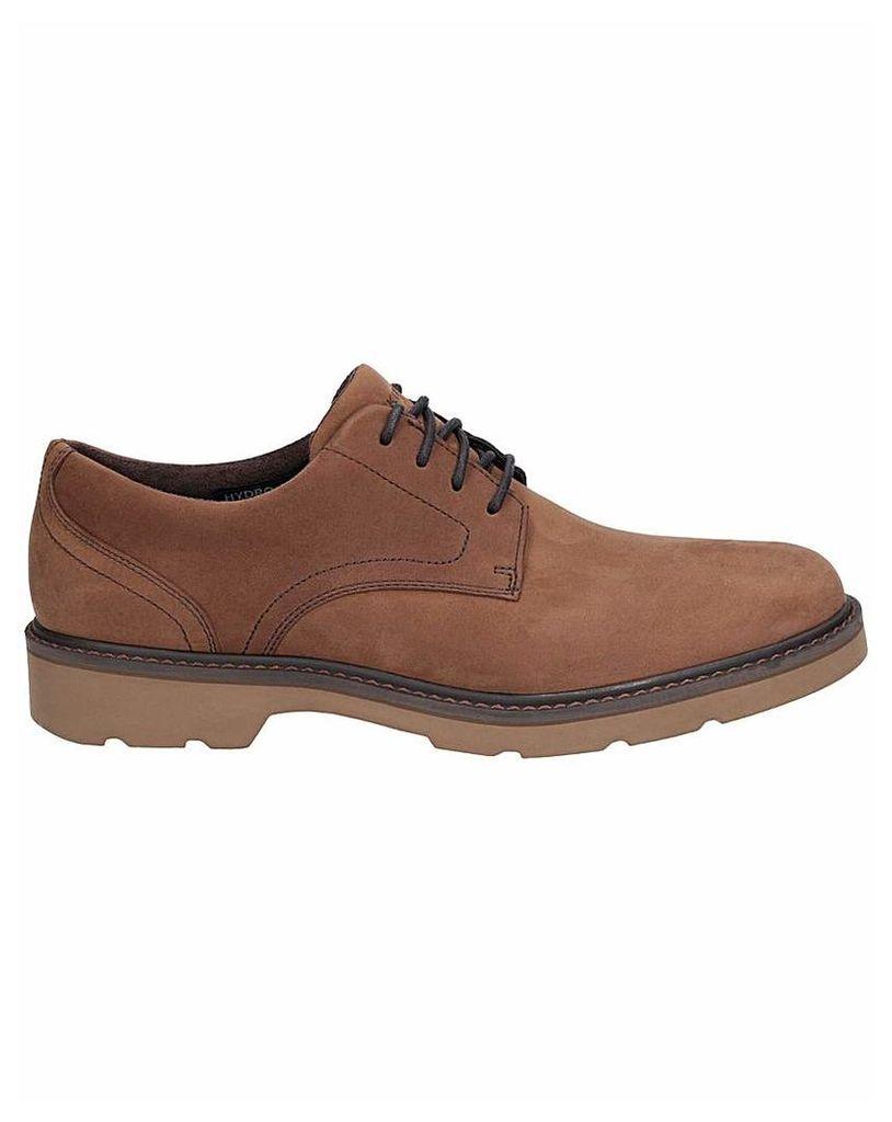 Rockport Charlee Plain Toe Shoe