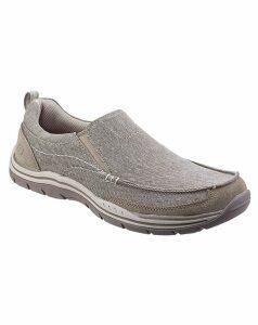 Skechers Expected Tomen Mens Slip-On