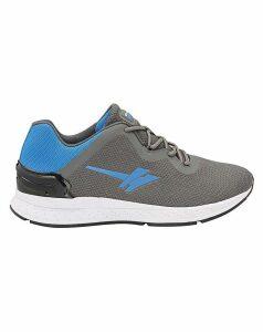 Gola Major 2 mens running trainers