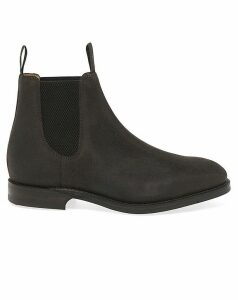 Loake Chatsworth Mens Leather Boots