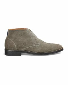 Joe Browns Suede Chukka Boots
