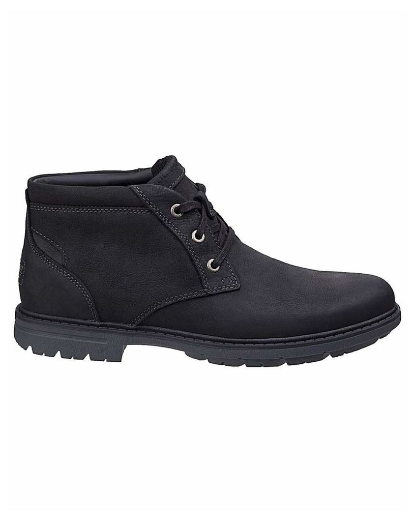 Rockport Tough Bucks Mens Chukka Boot