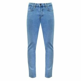 Lyle and Scott Slim Fit Jeans