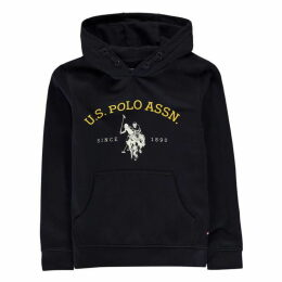 US Polo Assn US USPA OTH Hoody