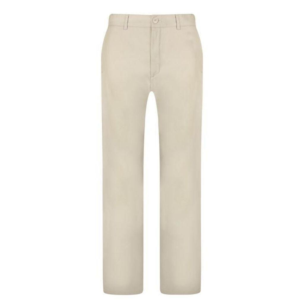 Balenciaga Chino Trousers