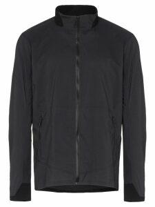 Arc'teryx Veilance Demlo zip-up lightweight jacket - Black