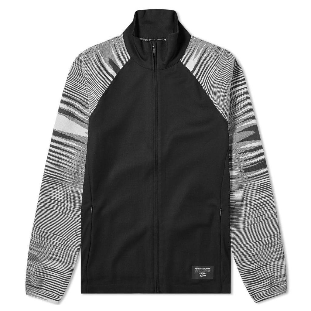 Adidas x Missoni PHX Jacket Black