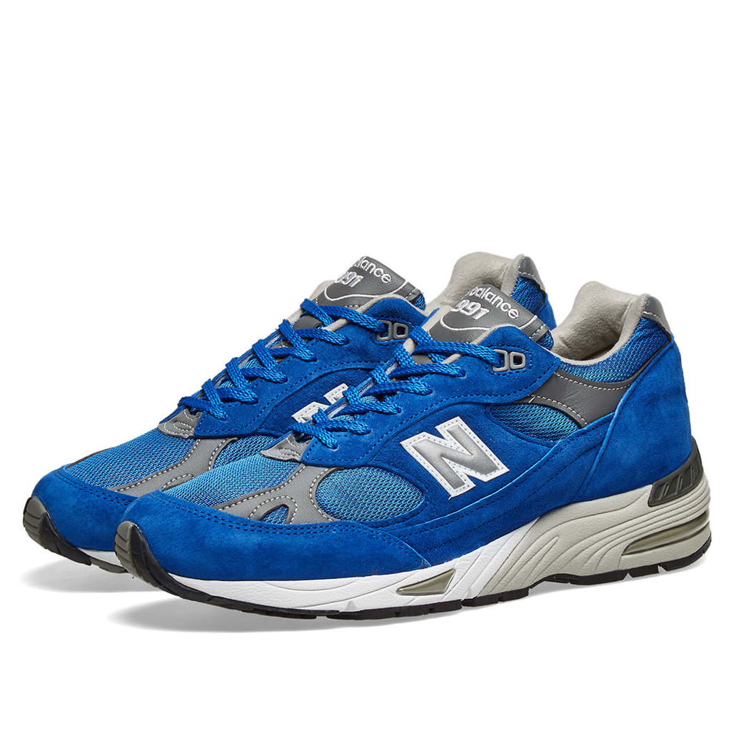 New Balance M991BLE - Made in England Blue