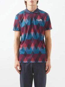 Fear Of God - Panelled Cotton Twill Trousers - Mens - Khaki