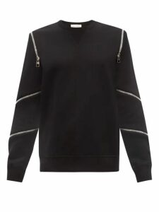 Officine Générale - Pierre Pleated Cotton Corduroy Trousers - Mens - Green