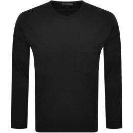 MCQ Alexander McQueen Swallow Sweatshirt Black