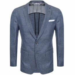 BOSS HUGO BOSS Costa 1 Jacket Navy