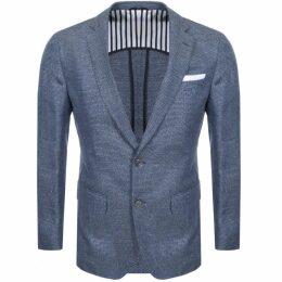 BOSS HUGO BOSS Hartlay Jacket Blue