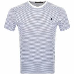 BOSS Casual Taber Tapered Fit Jeans Navy