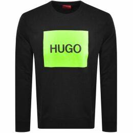 BOSS Athleisure Salbo Iconic Sweatshirt Grey
