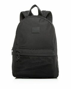 Cole Haan Sawyer Nylon Zip Top Backpack