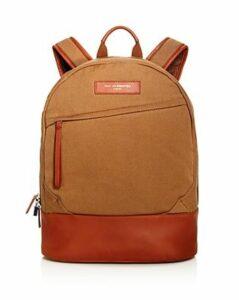 Want Les Essentiels Canvas Kastrup Backpack