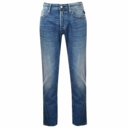 Replay Newbill Jeans Mens