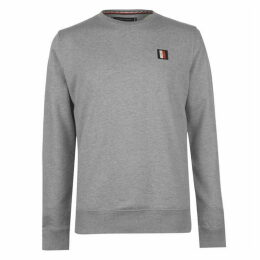 Tommy Hilfiger Icon Badge Crew Sweater
