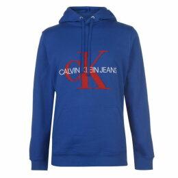 Calvin Klein Jeans Towel Mono OTH Hoodie