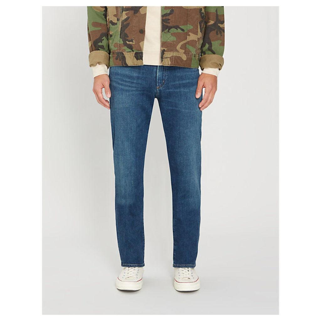 Gage slim-fit jeans