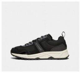 Mix Material Runner Trainer