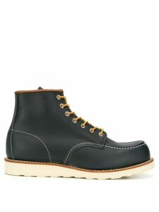 Red Wing Shoes lace-up ankle boots - Black