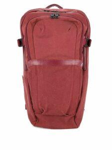 As2ov Shrink backpack - Red