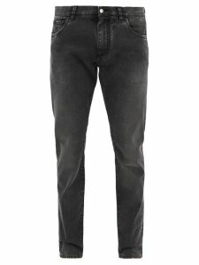 Fear Of God - Patch Pocket Cotton Gilet - Mens - Brown