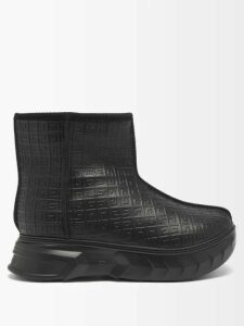 Acne Studios - Peppeur Oversized Denim Jacket - Mens - Light Blue