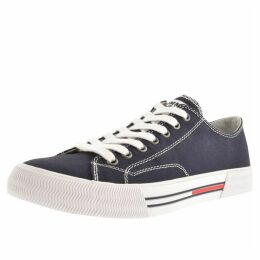 Tommy Jeans Classic Trainers Navy