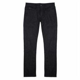 BOSS Delaware Indigo Slim-leg Jeans