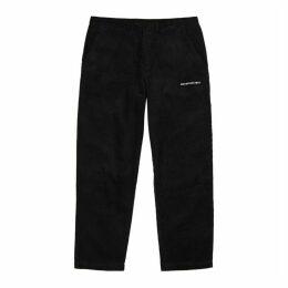Mki Miyuki Zoku Black Cord Trousers