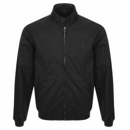 Ralph Lauren Barcuda Jacket Black