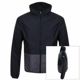 Colmar Contrast Jacket Black