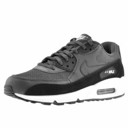 Nike Air Max 90 Essential Trainers Grey
